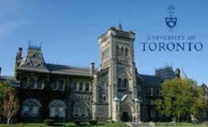 University of Toronto (Canada) Scholarship 2021