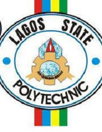 Lagos state polytechnic cut off mark 2021