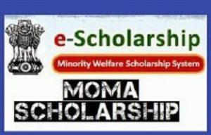 MOMA Scholarship 2020