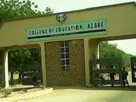 Courses Offered in College Of Education
