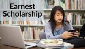 Earnest Scholarship Program USA