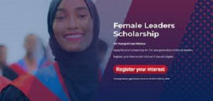 Fully Funded Female Scholarship