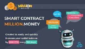 How to register with Million Money