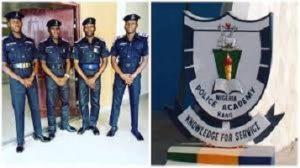 Nigeria police academy cut off mark 2020