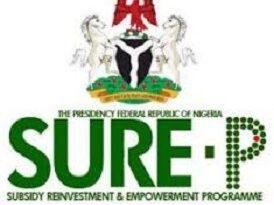 Sure-P Recruitment 2020