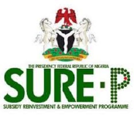 Sure-P Recruitment 2020