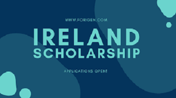 The Ireland Government Scholarship 2020