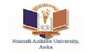 UNIZIK Departmental Cut Off Mark 2020