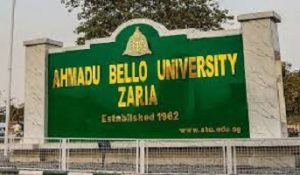 Ahmadu Bello University cut off mark