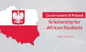 poland government scholarship 2020