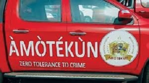 Amotekun Recruitment in oyo state 2020