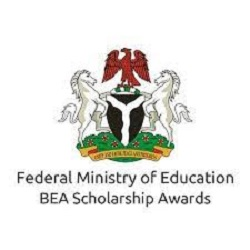 BEA Government Scholarships 2020