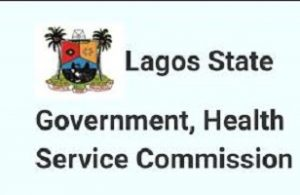 Lagos State Government Health Job Recruitment 2020