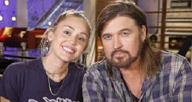 """Miley's Dad"": Achy Breaky Heartthrob or Rap Legend?"