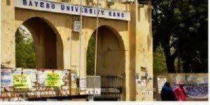 Bayero University Kano cut off mark 2020