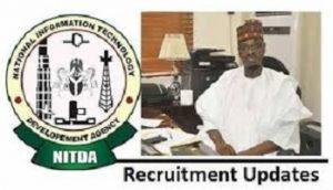 nitda recruitment 2020
