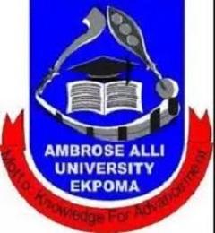 Ambrose Alli University Post utme 2020/2021