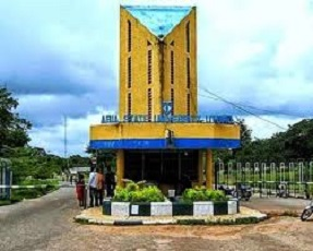 Abia State University cut off mark 2021