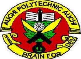 Auchi Polytechnic cut off mark 2020