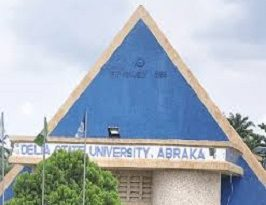 DELSU post utme form 2020 is out