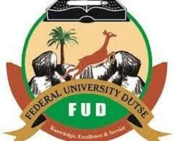 FUD Post Utme Form For 2021