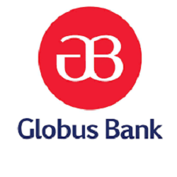 Globus Bank Recruitment 2020