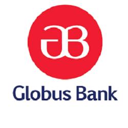 Globus Bank Recruitment 2021