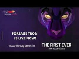 HOW TO REGISTER IN FORSAGE TRON