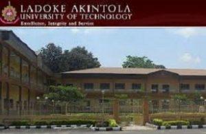 Ladoke Akintola University (LAUTECH) school fees for 2021