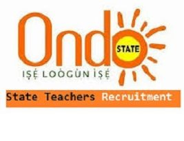 Ondo State Subeb Recruitment 2020