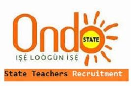 Ondo State Subeb Recruitment 2020