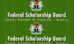 River State Government Scholarship program 2020