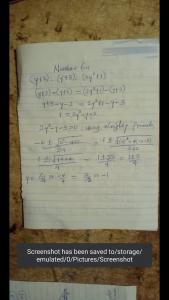 waec maths answers