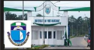 UNIPORT Post UTME Form 2020