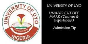UNIUYO 2020/2021 UTME/DE ADMISSION LIST RELEASED