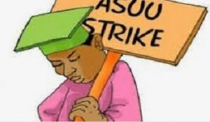ASUU Lists Conditions For 2020 School Resumption