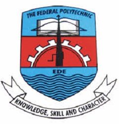 Federal Poly Ede announces screening date