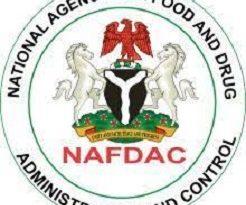 NAFDAC Salary Structure 2020