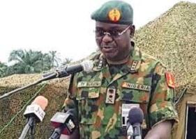Military ranks of Nigeria