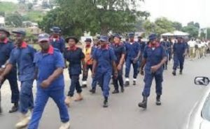 nscdc shortlisted candidates 2020