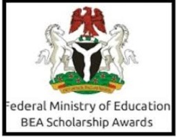 www.education.gov.ng Federal government scholarship 2020