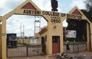 Adeyemi College of Education Cut off mark 2021