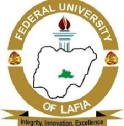 Federal University Lafia post utme 2021