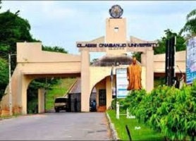 OOU Cut off mark 2021 | Olabisi Onabanjo University cut off mark