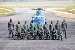 Airforce Shortlisted Candidates 2020