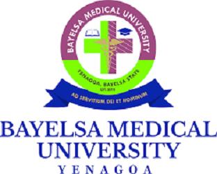 Bayelsa medical university cut off mark 2021