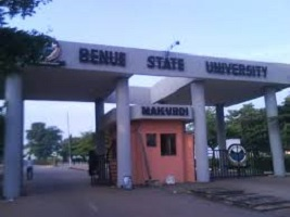 Benue State University BSUM cut off mark 2020