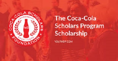 Coca cola scholarship 2020 Application