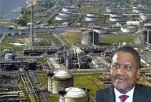 Dangote Refinery Recruitment 2020