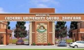 Federal university of gashua FUGASHUA cut off mark 2021